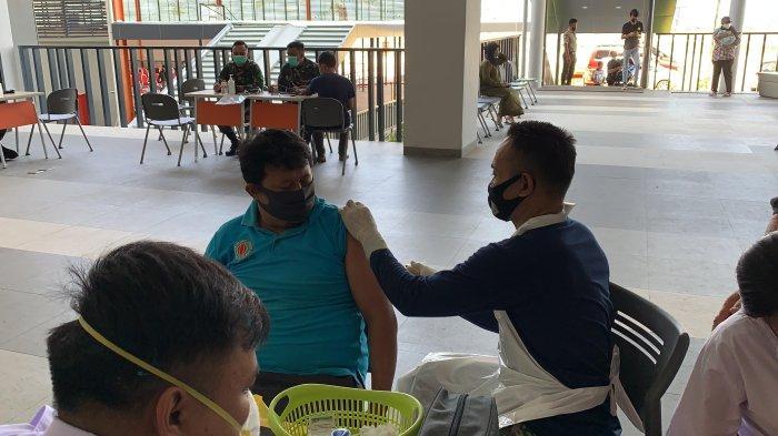 Universitas Ciputra Makassar Gelar Vaksinasi, Sasar Masyarakat dan Persiapan Kuliah Tatap Muka