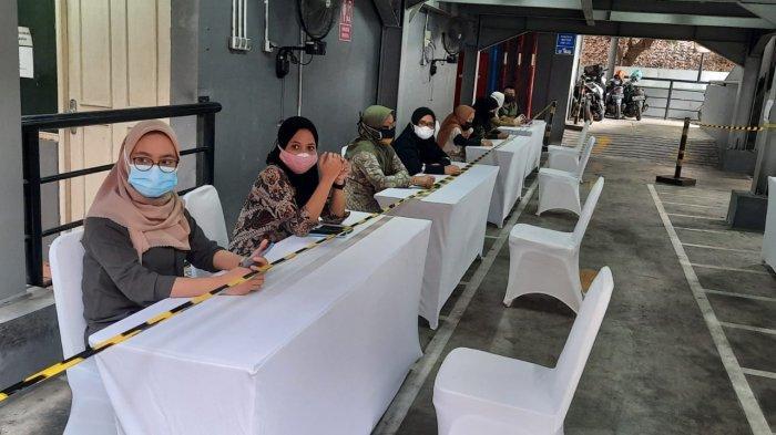 WAG Alumni Unhas Sumbang Dana untuk Isolasi Mandiri di Daratan Makassar, 7 Jam Terkumpul Rp20 Juta