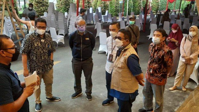 Vaksinasi Massal IKA Unhas di Gedung Nindya Karya Jakarta Digelar Mulai 24 Juli, 876 Sudah Mendaftar