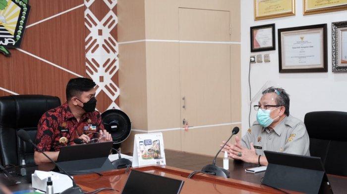 4.520 Dosis Vaksin Sinovac Tiba di Kabupaten Wajo