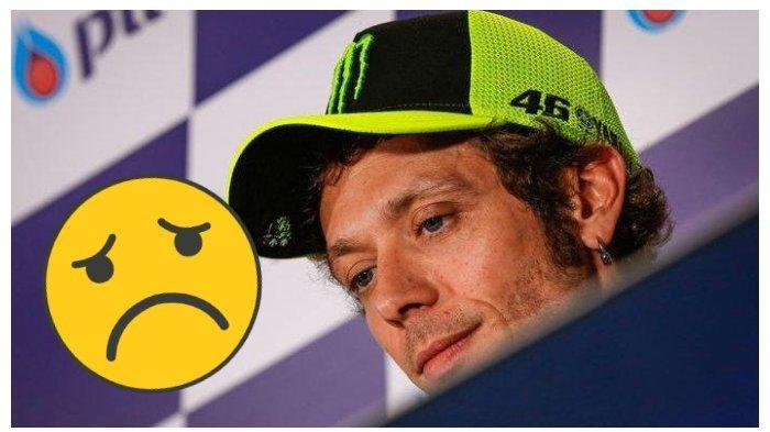 Jadwal Live MotoGP Valencia 2020 di Sirkuit RicardoTormo: Valentino RossiKembali Positif Covid-19