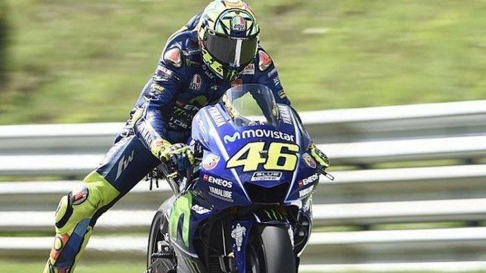 JADWAL MotoGP 2020 San Marino Sirkuit Misano Italia, Jadi Seri Istimewa Valentino Rossi