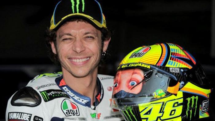 Iannone Tercepat di Kualifikasi GP Austria, Rossi Start di Posisi Kedua