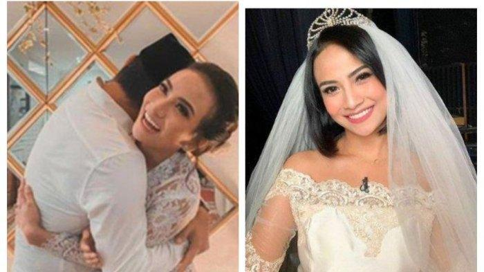 Suami Vanessa Angel Bukan Ichsan Munthe, Siapa Anggota HIPMI Nikah dengan Eks Pacar Bibi Ardiansyah?