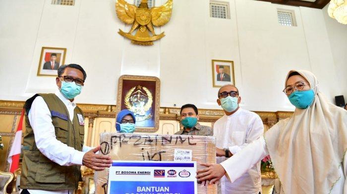 Per 10 April, Pasien Positif Covid-19 di Sulsel Sudah 168, Meninggal 36 Orang