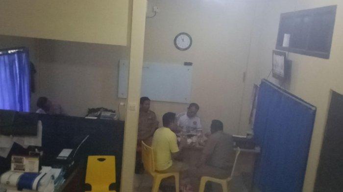 Polisi Telusuri Kontraktor Pemberi Suap ke ULP Parepare