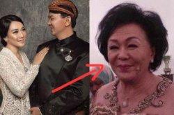 Veronica Tan Dicerai, Ibu Ahok Tak Percaya Anak Berpaling ke Puput Nastiti Devi, Ungkap Sifat Mantu