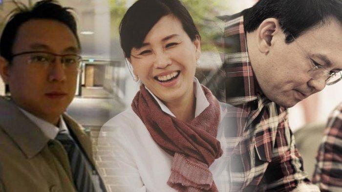 Ahok-Veronica Resmi Cerai, Akankah Julianto Tio kembali Jalin Hubungan dengan Veronica Tan?
