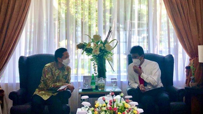 Bank BTN Tawarkan KPR ke Tenaga Kontrak Pemkot Makassar