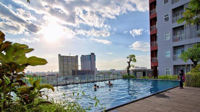 Beli Apartemen Sekarang, Nyicil KPA Nanti 2022