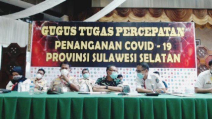 Pemakaman Pasien Covid-19 Pindah dari Sudiang ke Samata, Kasatpol PP: Luasnya 1,4 Hektare