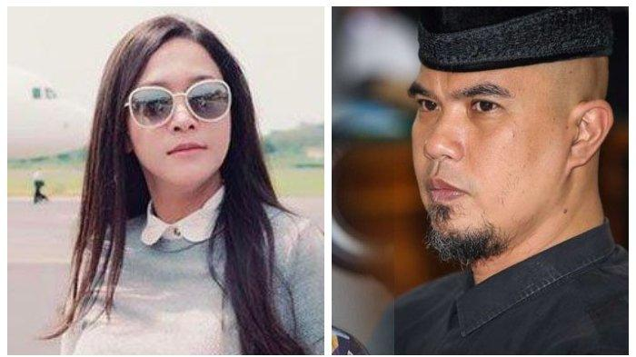 Video Maia Estianty Lempar Ciuman ke Ahmad Dhani di Indonesia Idol Viral, Reaksi Suami Mulan Jameela