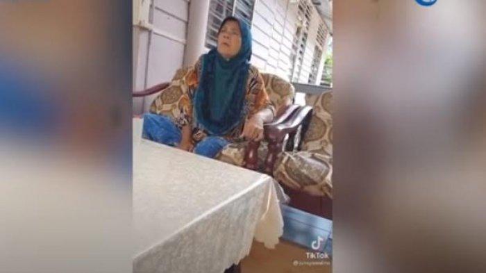VIDEO Viral Penagih Utang Datang ke Rumah Menagih Utang Anak pada Ibu, Ternyata Ini Fakta Sebenarnya