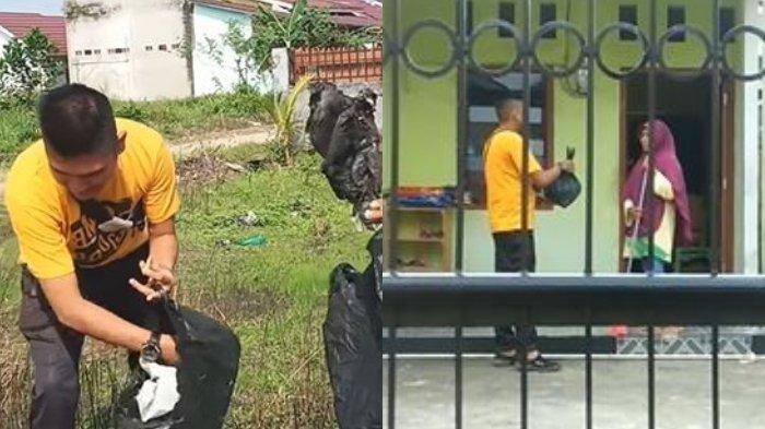 FAKTA Edo Putra, Youtuber yang Prank Emak-emak Bagi-Bagi Daging Kurban Isi Sampah, Nasibnya Kini