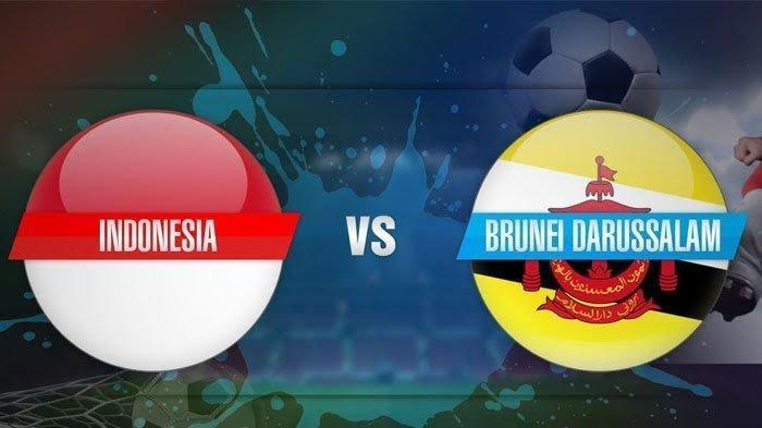 Live RCTI, Link Live Streaming TV Online Timnas U-23 Indonesia vs Brunei, Akses di Sini Tanpa Buffer