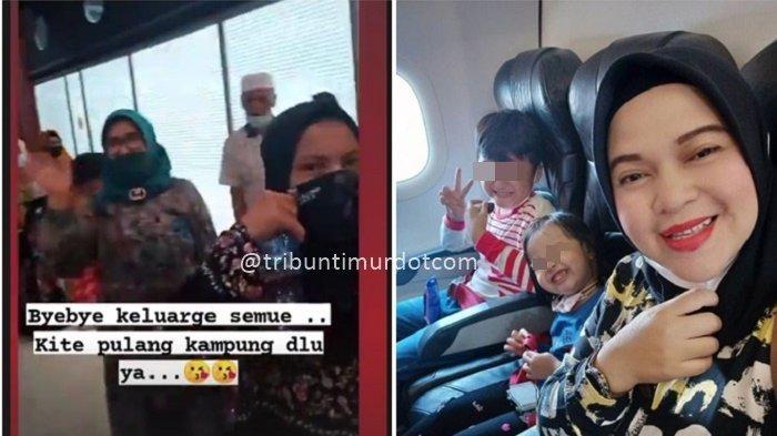 47 Korban Sriwijaya Air SJ 182 Teridentifikasi Dari Ratih, Warga Pinrang, Hingga Eks Ketum PB HMI