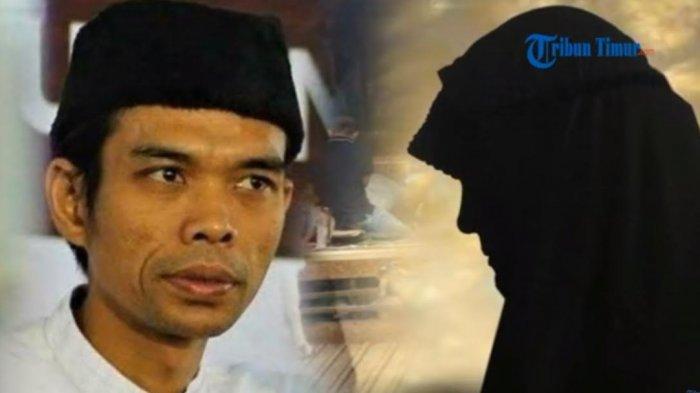 Calon Istri UAS Harus Penuhi Syarat-syarat Ini, Apakah Fatimah Az Zahra Salim dari Jombang Dimaksud?