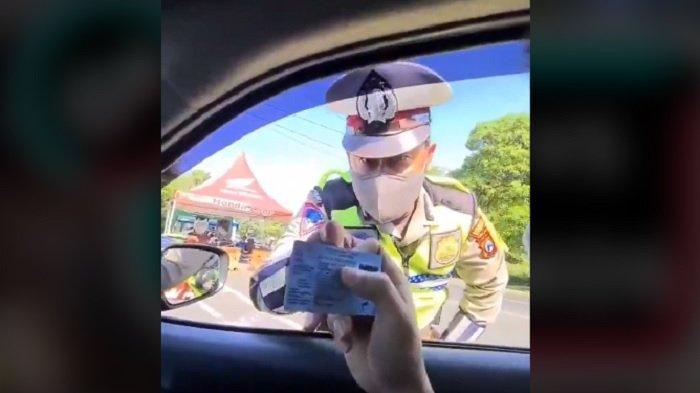 VIRAL Debat Seru Pak Polisi vs Anak Kos-kosan Bahas Peraturan Covid-19 Tak Ada Mau Mengalah