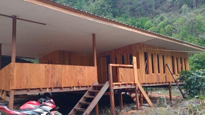 Bukan Rp250 Ribu/Orang, Ternyata Segini Sewa Villa Emas Latimojong Enrekang