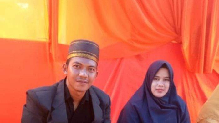 Viral TNI Menikah di Posko Bencana Gempa Sulbar, Usai Ijab Kabul Langsung Layani Pengungsi