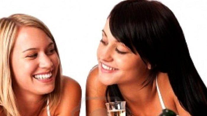VIRAL Fenomena Lesbian di Rutan Perempuan: Perhatikan 5 Tanda dan Ciri-ciri Wanita Lesbian