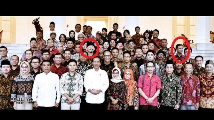 Denny Siregar: Prabowo Jadi Presiden Yang Foto Disana Gerung, Neno, Sarumpaet, Zon, Mungkin Jonru