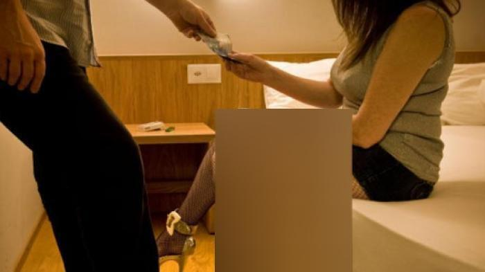 VIRAL Mahasiswi Dibayar Rp 10 Juta Sekali Berzina, Kliennya, Jangan Kaget Tahu Peruntukkan Uangnya
