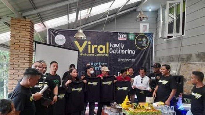 VMC atau Komunitas Driver Grab Car Makassar Gelar Family Gathering 2 Hari di Malino