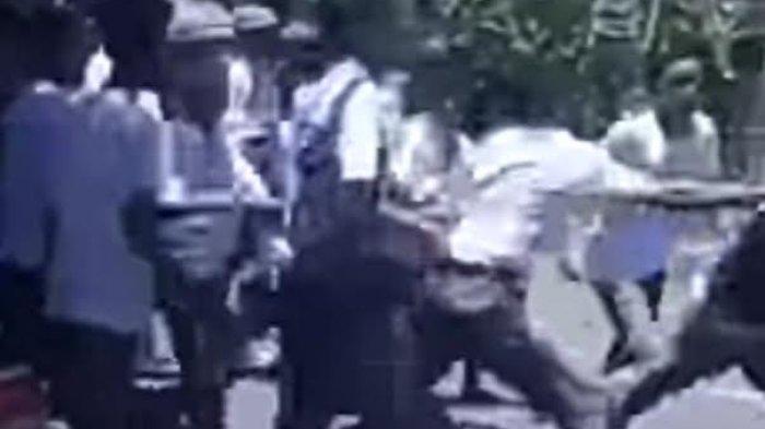 Viral Video Pengeroyokan Siswa SMA  5 Batang Jeneponto, Polisi: Sudah Didamaikan
