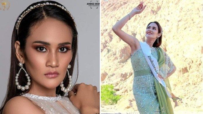 VIRAL Video Intan Wisni Miss Eco Indonesia Tak Mahir Bahasa Inggris & Bingung Jawab Pertanyaan Juri