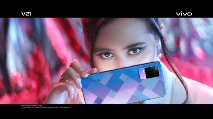 Vivo Indonesia Bakal Perkenalkan Vivo V21 pada 22 Juni 2021, Simak Keunggulannya