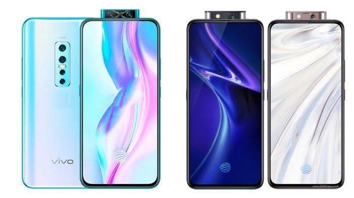 Daftar Lengkap Harga HP Vivo Bulan Januari 2020, Dari Harga Rp 1 Jutaan hingga Rp 5 Jutaan