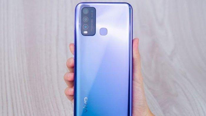 Update Harga Terbaru HP Vivo Februari 2021, Vivo Y50, V20 Series hingga X50 Series di Erafone