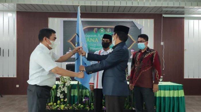 Tana Toraja Utus 25 Peserta Ikut STQH Tingkat Sulsel di Sidrap