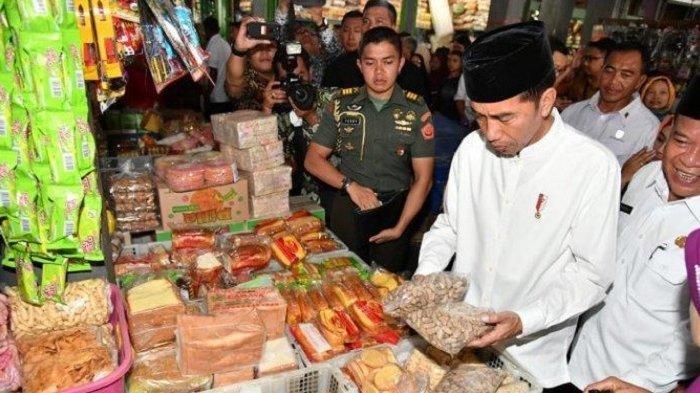 Hidup Kian Sulit Kini Sembako Mau Dikenakan Pajak, Asosiasi Pedagang Protes Jokowi dan Sri Mulyani