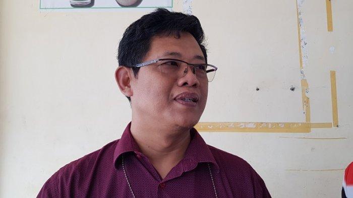 Mantan Kasi Komersil Bulog Mamuju Jadi Tersangka Kasus Korupsi Penjualan Beras