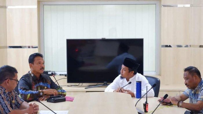 Wagub Sulsel Minta BPBD Siaga dan Siapkan Call Center Bencana Alam