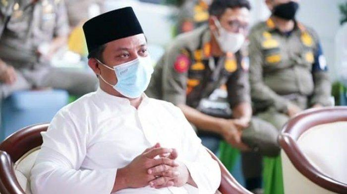 Profil/Biodata dan Foto Andi Sudirman Sulaiman, Kemendagri Tunjuk Adik Amran Sulaiman Plt Gubernur