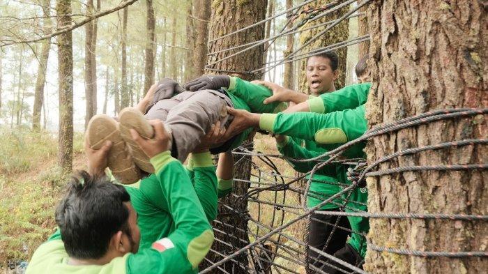 Wahdah Islamiyah Gelar Pendidikan Dasar Relawan Rescue