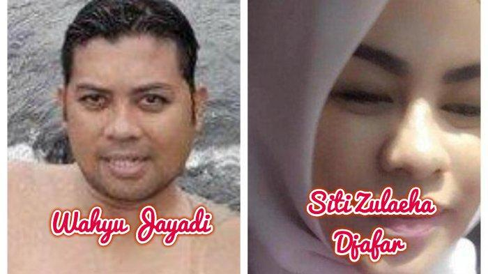 Dosen UNM Wahyu Jayadi Terbukti Bunuh Siti Zulaeha Djafar Berkat Sesuatu di Kuku, Tak Bisa Berkilah
