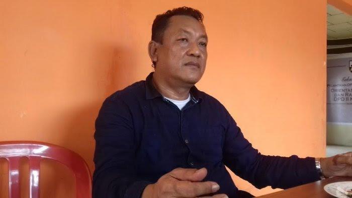 Sempat Bentrok TNI-Polri, Ini Pesan Wahyu Napeng ke Tim