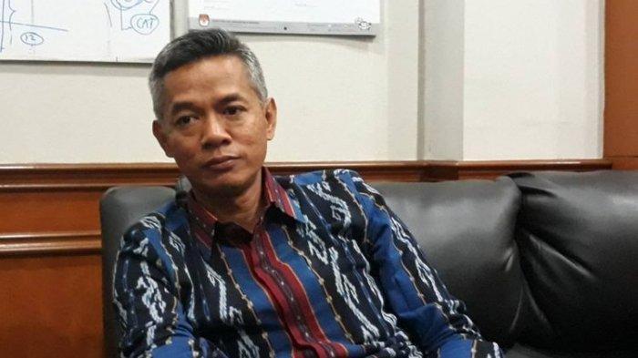 Profil Wahyu Setiawan Komisioner KPU yang Ditangkap di OTT KPK, Kekayaan, Baru Sebulan Ulang Tahun