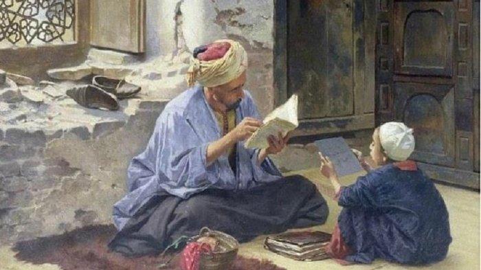 Waidza Saalaka Ibadi; Kisah Titip Salam Allah untuk Menjawab Keraguan Istri Nabi Muhammad