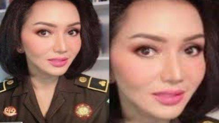 Terungkap di TV One Ternyata Jaksa Pinangki Pernah Jadi Pelakor, Aibnya Dibongkar Istri Pertama
