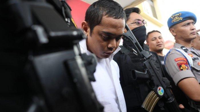 Barang Bukti Legislatif Terpilih Makassar yang Ditangkap Polrestabes