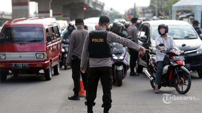 Syarat dan Cara Pembuatan SIKM Supaya Bisa Keluar Masuk DKI Jakarta