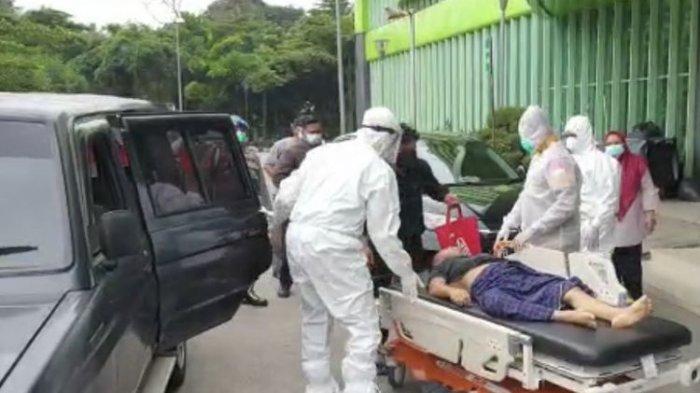 UPDATE Corona Indonesia 27 Juli, Kasus Baru 21.342 Melonjak di Jawa dan Kalimantan, Sulawesi Siaga