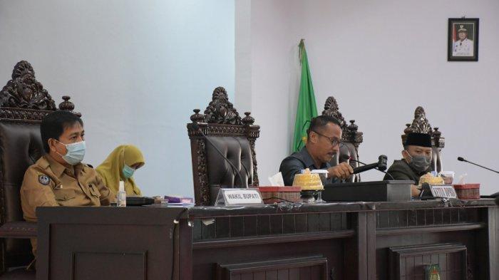 DPRD Setujui 3 Ranperda yang Didorong Pemkab Luwu Utara