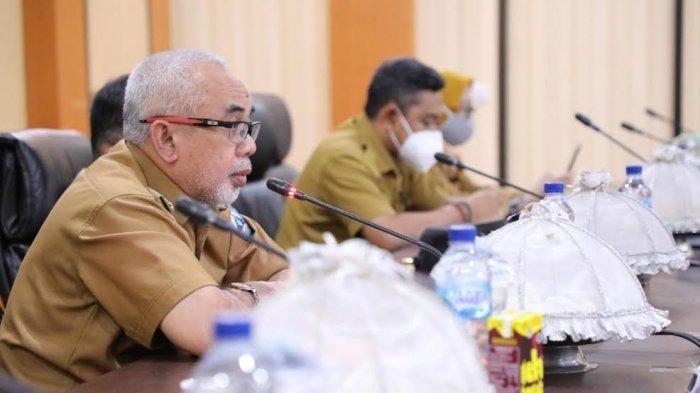 Buka HLM TPID, Wabup Bantaeng Ingin Inflasi Dapat Dikendalikan