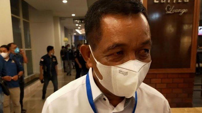 PDIP Gigit Jari, Wakil Bupati Barru Aska Mappe Gabung Partai Nasdem
